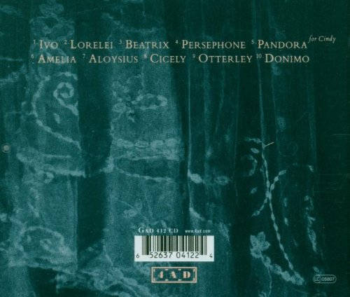 Treasure (Cocteau Twins album) - Wikipedia